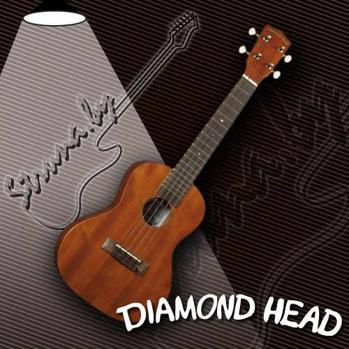 Укулеле Diamond Head DU-200C
