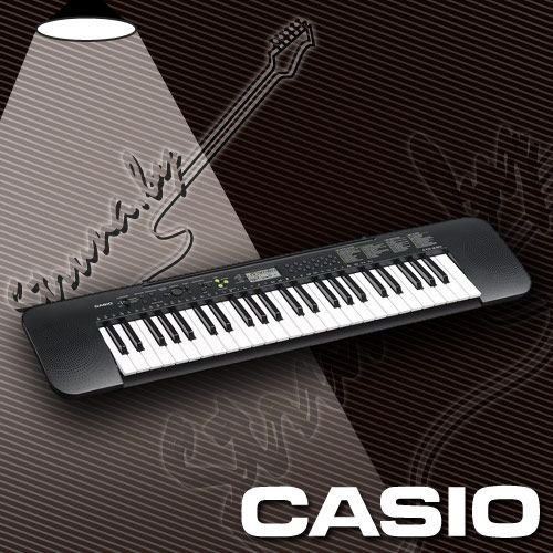 Синтезатор CASIO CTK240 (49 клавиш)