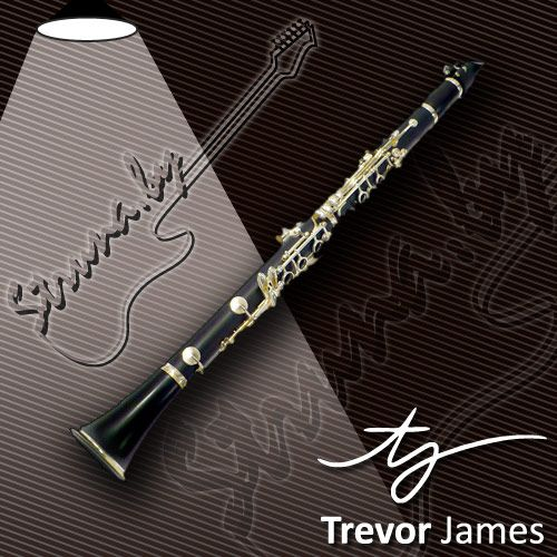 Кларнет Trevor James 3703 Artemis