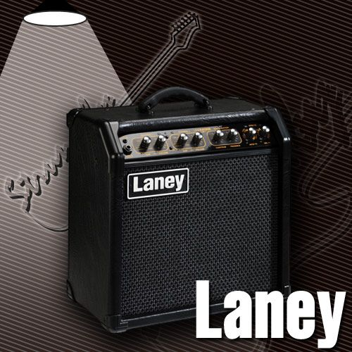 Гитарный комбо Laney LR20 Linebacker